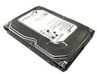 Seagate 250gb 8mb 7200rpm 3.5 Sata 6.0gb/s Hard Drive St3250312as -pc/mac/cctv
