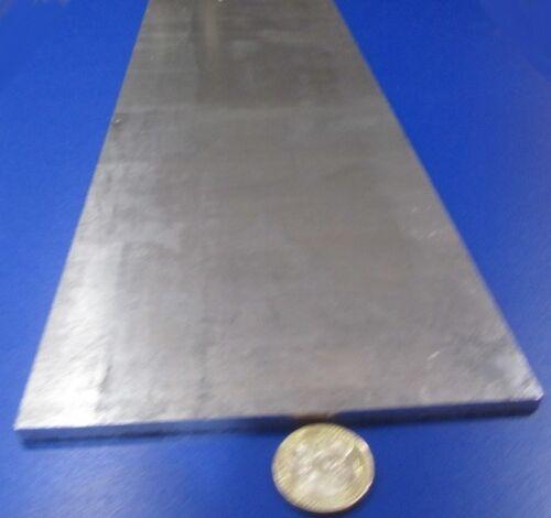 """5086 Aluminum Sheet 1//4 Hard H32 1//4/"""" Thick x 6/"""" Width x 24/"""" Length .250/"""""""