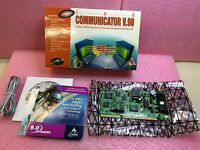 Communicator V.90 Jaton Fax Modem Isa 56 Kbps X2 V.90 2 Pieces