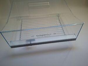 Bosch Kühlschrank Crisper Box : Bosch siemens schublade schubkasten crisper box kaltlagerbox für