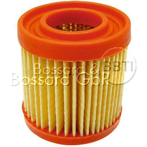 3701 4221 E04221 Luftfilter für AS Motor Allmäher Enduro Universal Standart ers