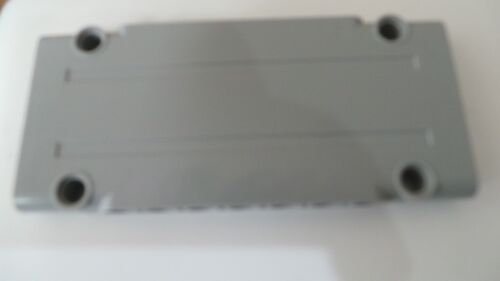 Lego Technic Light Bluish Grey 11 x 5 x 1 Panel Plate  Part No 64782 ** NEW *