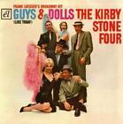 Guys & Dolls (Like Today) von The Kirby Stone Four (2015)