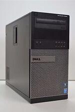 Dell Optiplex 9020 MT i5-4570 3.20GHz 500GB HDD 8GB DDR3 1600MHz Win 7 Pro Wifi