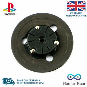 PS1-Uno-Consola-Recambio-CD-Laser-Perno-Hub-Disco-Soporte