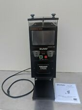 Bunn G9 2t Dbc Commercial Coffee Grinder 2 Hoppers Pn 337000001