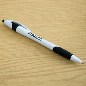Custom article writing pens