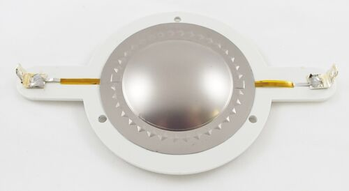 JBL 2418 2418H 2418H-1 Tweeter Diaphragm for MR935 MR938 Speaker FREE SHIPPING!
