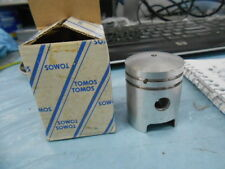 NOS Tomos Piston 38.5mm 1960-1970 Puch Sport