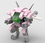 Custom-LEGO-Overwatch-D-Va-Meka-Instructions-Only