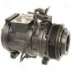 A/C Compressor-Compressor 4 Seasons 77394 Reman