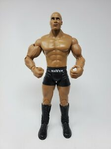 WWE-Maven-Jakks-Pacific-Wrestling-Action-Figure