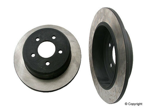 OPparts 40518048 Disc Brake Rotor