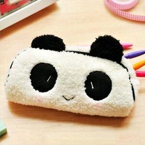 Panda-Maeppchen-Pencil-Case-Stifte-Suess-Kawaii-Anime-Manga-Cosplay-Japan-Korea-BAG