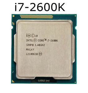 Intel-Core-i7-2600K-CPU-3-4GHz-LGA-1155-32-nm-4Cores-PC-Desktop-Processor-Used-R