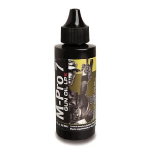 NEW  Hoppe's - MPRO 7 Gun Oil 070-1453