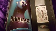 Metamorphosis - The Alien Factor (VHS, 2000)