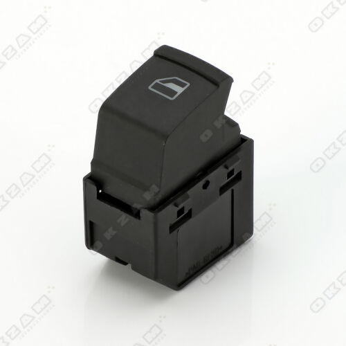 ELECTRIC WINDOW CONTROL SWITCH FRONT REAR FOR SEAT TOLEDO II 2