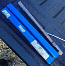 Allied Amec 15 T A Ext 1 Ss Carbide Insert Spade Drill Holder 25015s 100l