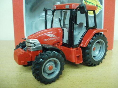 Mc Cormick cx 100 Traktor,rot-schwarz,1:32,Cerberus,ovp