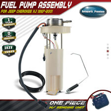 Electric Fuel Pump for 2001 FORD EXPLORER V6-4.0L-E2296S