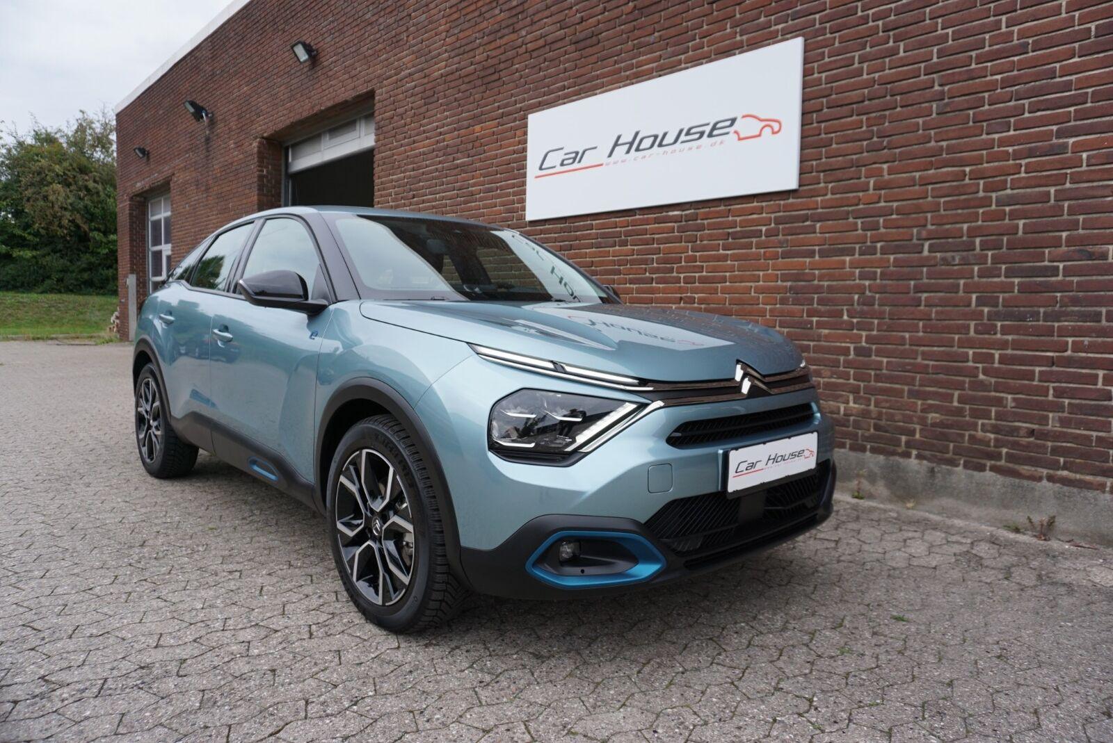 Citroën ë-C4  Feel 5d