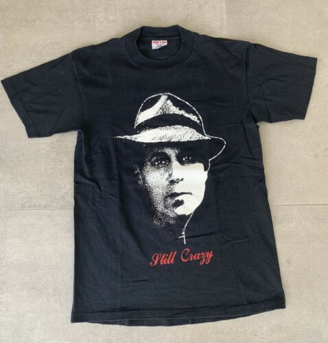 Vintage 1991 Paul Simon T Shirt Born At The Right