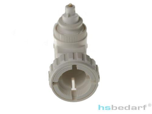 Oventrop Winkeladapter Adapter Klemmanschluß  passend für Danfoss Ventile