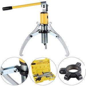 New-15-Ton-Universal-Bearing-Puller-Hydraulic-Pump-Gear-Hub-Removal-Tool-Set