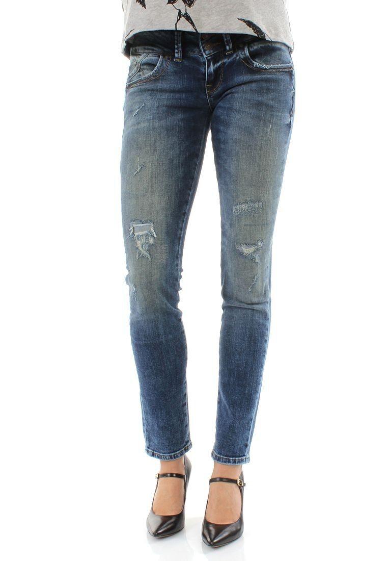 LTB Jeans damen Molly viorica wash