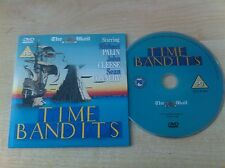 TIME BANDITS Terry Gilliam Starring Michael Palin & John Cleese DVD