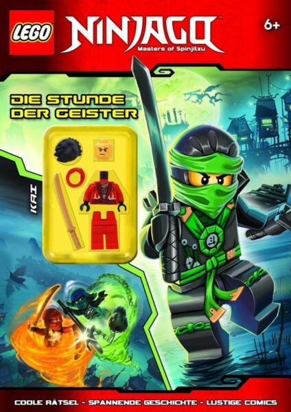 lego® ninjagotm die stunde der geister mit lego