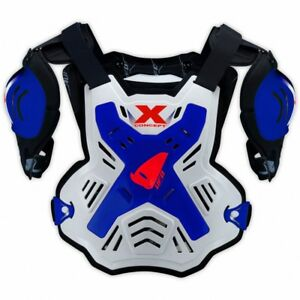 UFO-X-Concept-Chest-Protector-2018-MX-Enduro-Motocross-Blue