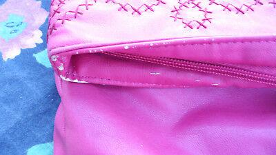Tolle Tasche Handtasche von Esprit in Pink Größe ca.32x35cm