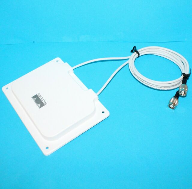 Cisco Aironet 6.5-dBi Diversity Patch Antenna (AIR-ANT2465P-R)