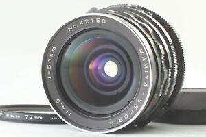 EXC-Mamiya-SEKOR-C-50mm-f-4-5-Wide-Angle-Lens-per-RB67-Pro-S-dal-Giappone-SD