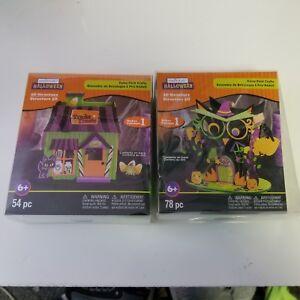 Creatology Halloween Craft Kits Owl House U0026 Candy Tricks For ...