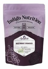 Beetroot Powder - 250g - Indigo Herbs
