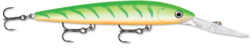 Rapala Down Deep Husky Jerk 12 Deep Diving Jerkbait Bass /& Walleye Fishing Lure