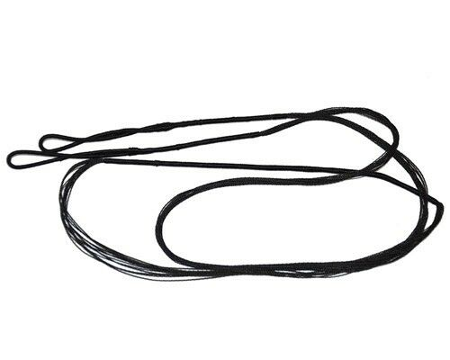 111 to 178 cm For American Hunting Recurve Bow Longbow Archery Bow strings size