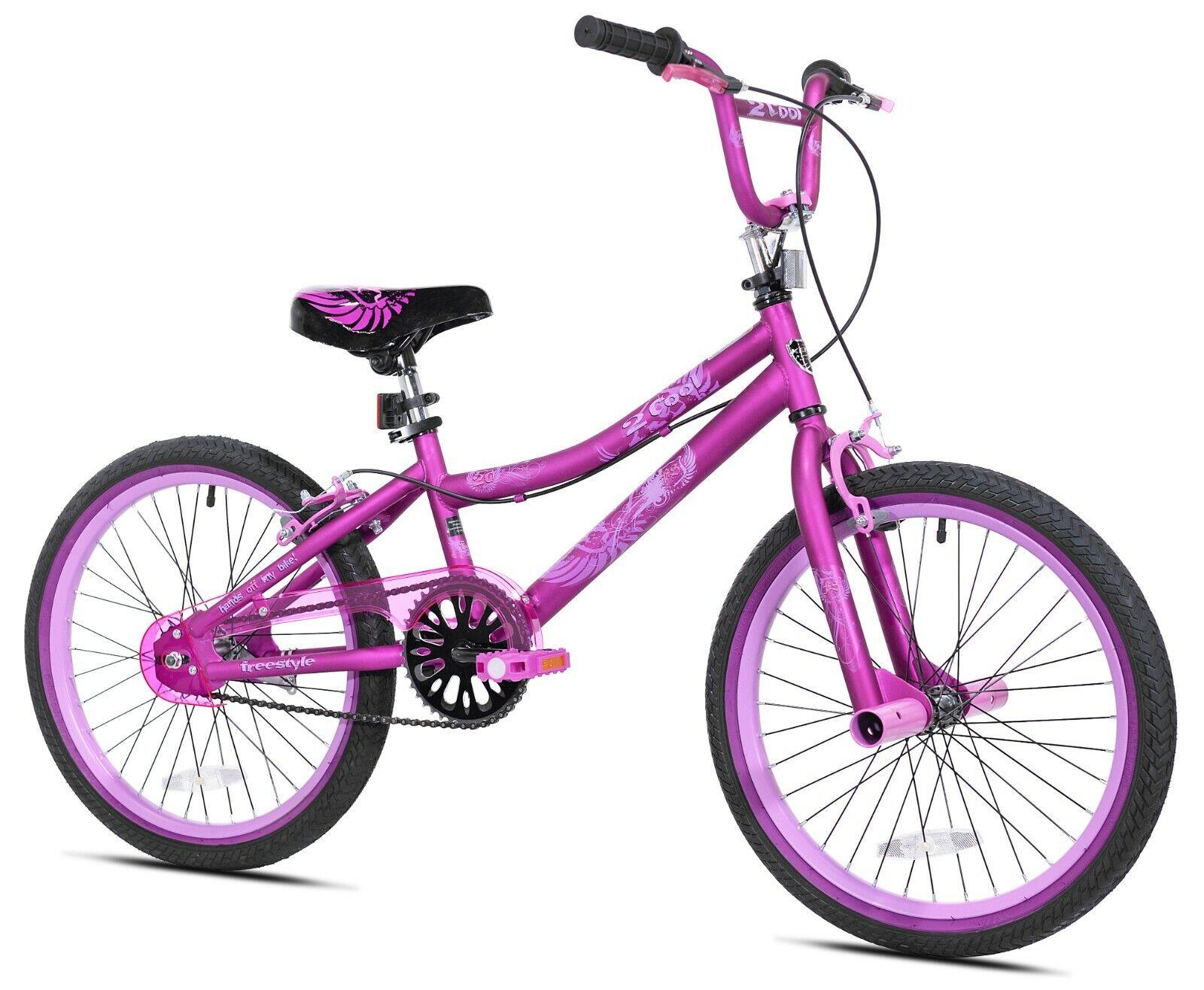 Kent 32001 20 Inch Bmx Bike Purple For Sale Online Ebay