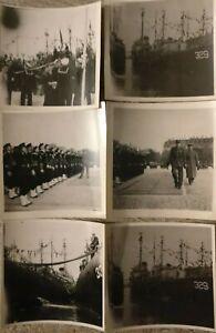 Photos-Vintage-Release-WW2-26-August-1944-D-Day-bateaux-Marine