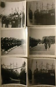 Fotos-D-Epoca-Liberacion-WW2-26-Aout-1944-D-Day-bateaux-Marino