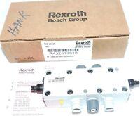 Rexroth Bosch R432013810 740 Valve 150 Max. Psi