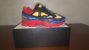 Ozweego Adidas 7 Raf Us Zapatillas B26076 Simons Hombre T67ffZ