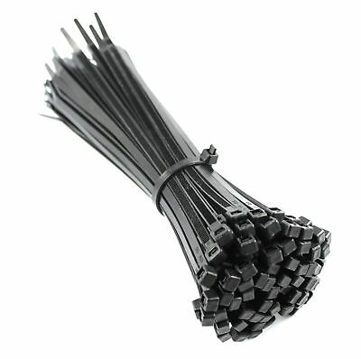 160mm 300mm 370mm 200mm 430mm  Tie Wraps Zip Ties Cable Ties 100mm