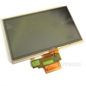 12-7cm-Completo-Schermo-LCD-digitalizzatore-Touch-screen-per-TomTom-tom