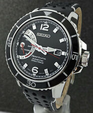 Seiko SRG019P2 Sportura Kinetic Direct Drive (unworn)