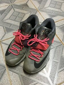 outlet store a60ee 7df2f Image is loading Nike-KD-7-VII-Elite-AS-All-Star-