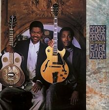 GEORGE/KLUGH,EARL BENSON - COLLABORATION  CD NEU